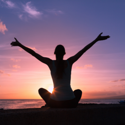 A Simple Guide to Stress Reduction by Goddess Provisions