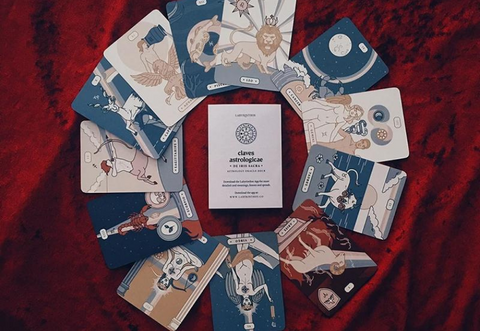 The Best Indie Oracle & Tarot Decks of 2021 by Goddess Provisions