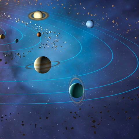 How Planets Shape Your Life Goddess Provisions
