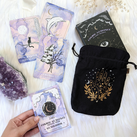Divination Tools For Tapping Into the Cosmos by Goddess Provisions