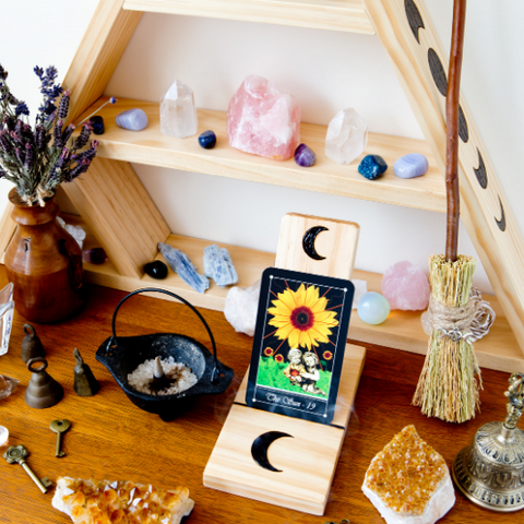 6 Ways to Harness the Power of Orgonite Goddess Provisions
