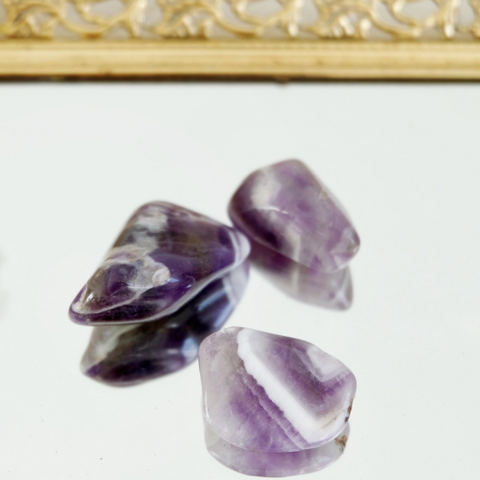 5 Ways Amethyst Can Help You Access Your Inner Goddess Goddess Provisions