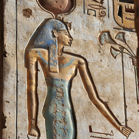 5 Ways to Connect with the Egyptian Goddesses