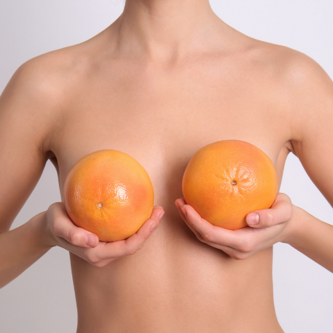 Boost Vitality with Breast Massage Goddess Provisions