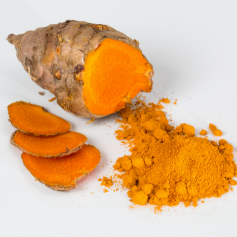 The Secret To Enjoying The Benefits Of Turmeric by Goddess Provisions