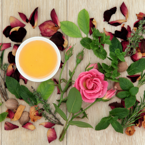 Make Your Own Flower Essences Goddess Provisions