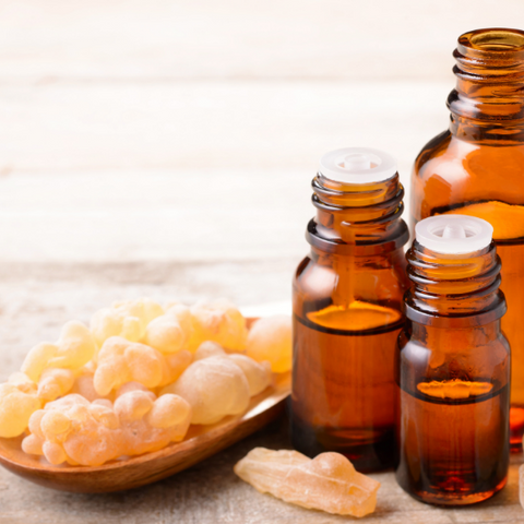 5 Essential Oils That Boost Immunity By Goddess Provisions
