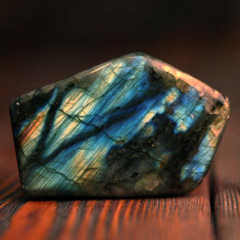 Awaken Your Inner Psychic with Labradorite Wire Wrapping Goddess Provisions