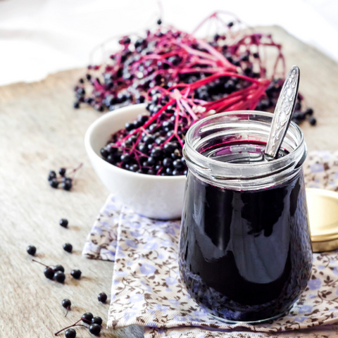 Easy DIY Tonic for Your Immune System Goddess Provisions