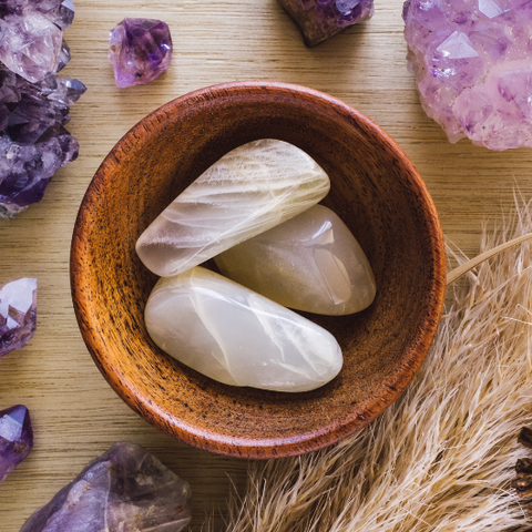 6 Evening Rituals to Sleep Like a Goddess by Goddess Provisions