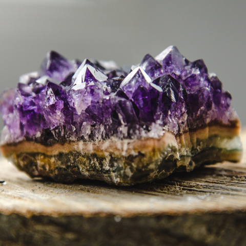An Empath's Must Have Crystals by Goddess Provisions