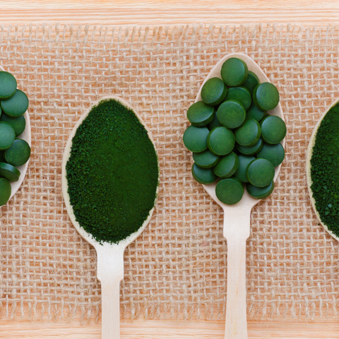 Why you Should be Consuming Spirulina on a Daily Basis by Goddess Provisions
