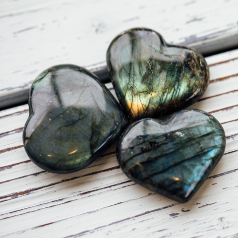 Crystals For Your Moon Sign Goddess Provisions