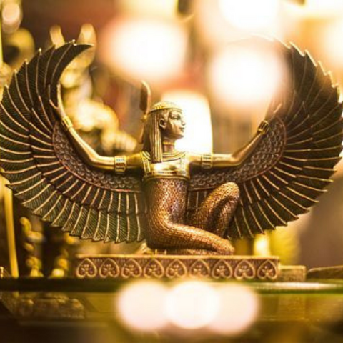 5 Ways to Connect with the Egyptian Goddesses Goddess Provisions