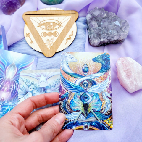An Introduction to Tarot by Goddess Provisions