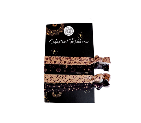 Celestial Ribbons by Goddess Provisions