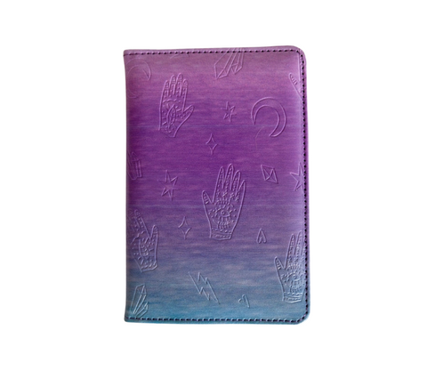 Goddess Provisions Positive Vibes Card Wallet