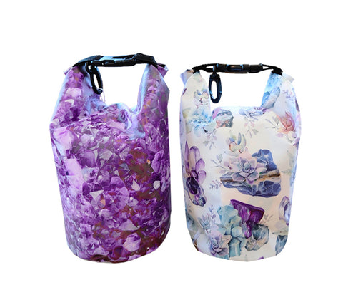 Crystal Dry Bags by Goddess Provisions
