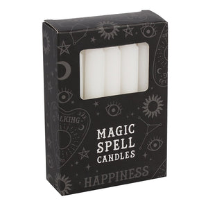 Magic Spell Candles Goddess Provisions