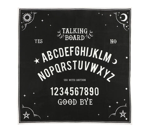 Talking Board Altar Cloth by Goddess Provisions