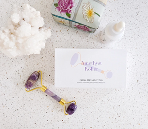 Amethyst Roller by Goddess Provisions