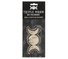 Triple Moon Air Freshener at Goddess Provisions