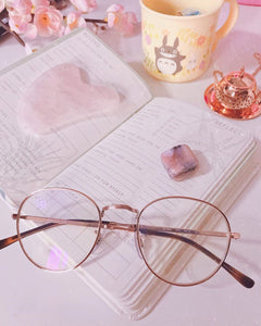 Rose Quartz Gua Sha by Goddess Provisions