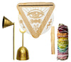 Luxe Altar Tools at Goddess Provisions
