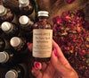 Love Spell Intention Oil at Goddess Provisions