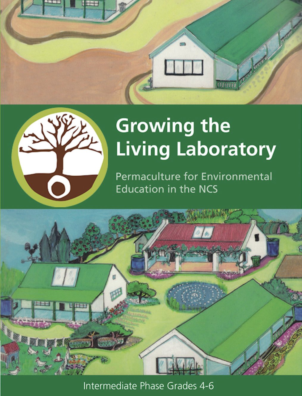 Growing the living laboratory