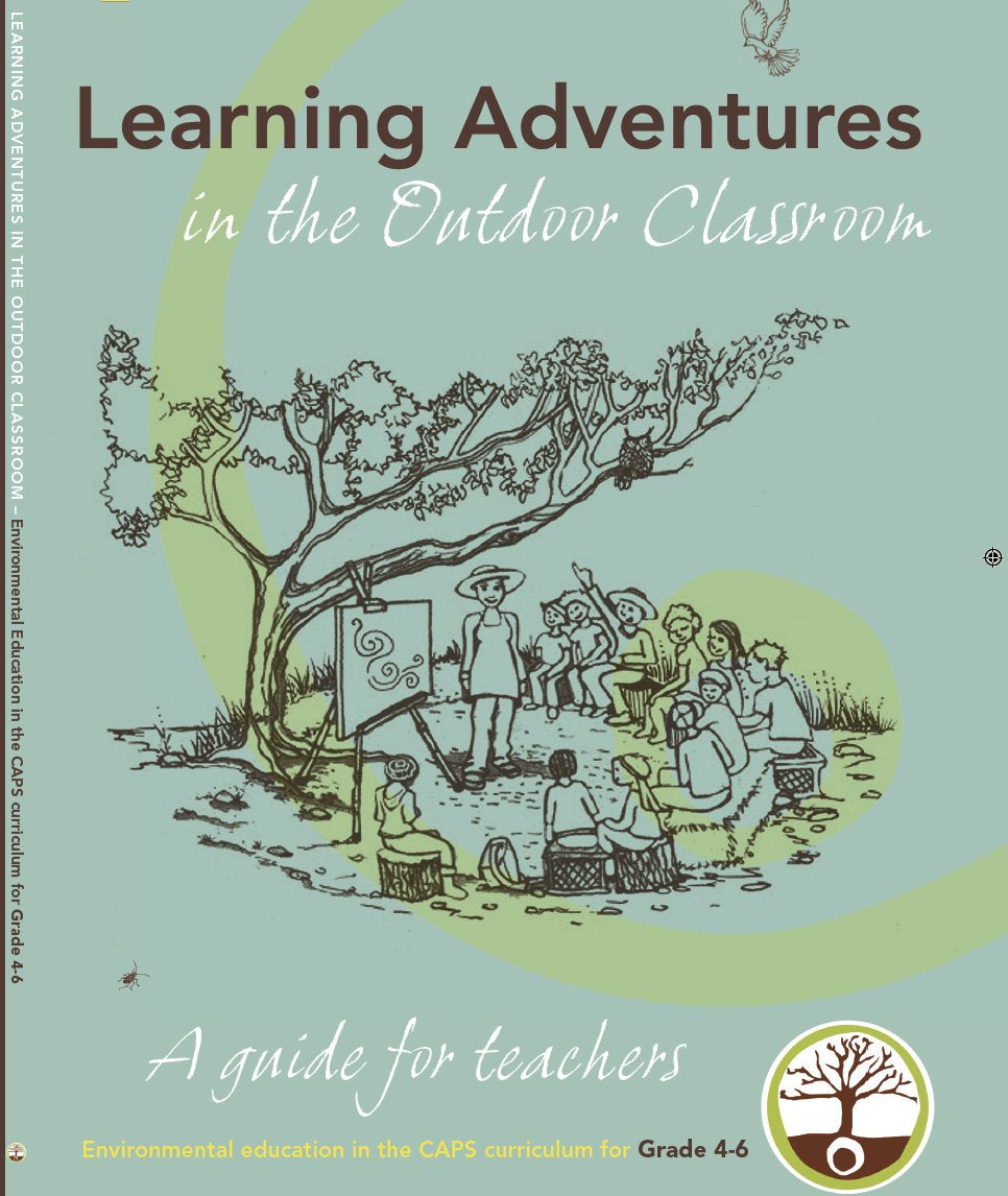 Learning Adventures in the Outdoor Classroom (PDF)