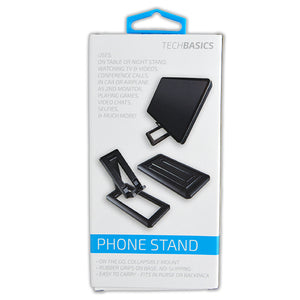 ITEM NUMBER 021930 CELL PHONE STAND 6 PIECES PER PACK