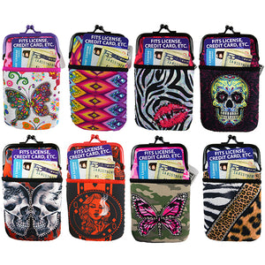 ITEM NUMBER 022057 RSTONE CIG POUCH MIX C 8 PIECES PER DISPLAY