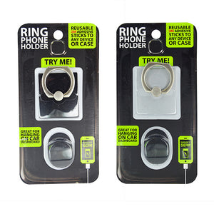 ITEM NUMBER 023605 GG PHONE RING 4 PIECES PER PACK
