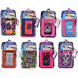 ITEM NUMBER 026659 NEO CIG POUCH MIX D 8 PIECES PER DISPLAY