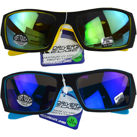 ITEM NUMBER 053050 SUNGLASSES 6 PIECES PER PACK