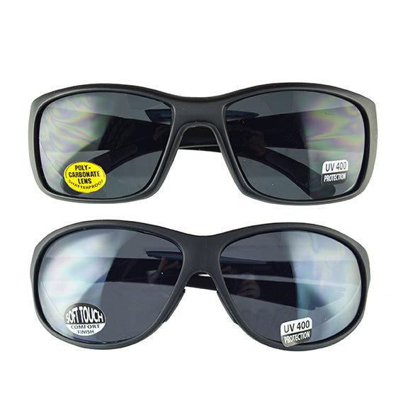 ITEM NUMBER 053087 SUNGLASSES 6 PIECES PER PACK