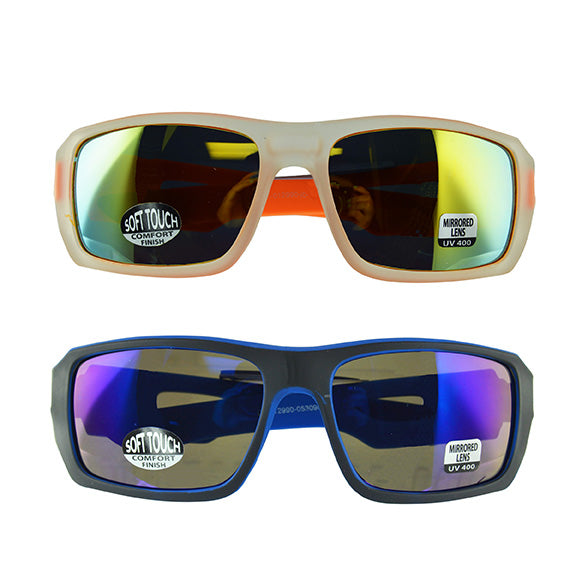 ITEM NUMBER 053098 SUNGLASSES 6 PIECES PER PACK