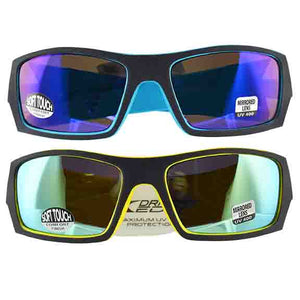 ITEM NUMBER 053100 SUNGLASSES 6 PIECES PER PACK