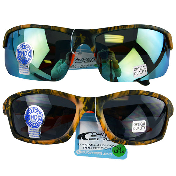 ITEM NUMBER 053116 SUNGLASSES 6 PIECES PER PACK