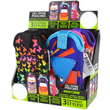 ITEM NUMBER 088270 NEOPRENE CELL POUCH KIT 6 PIECES PER DISPLAY
