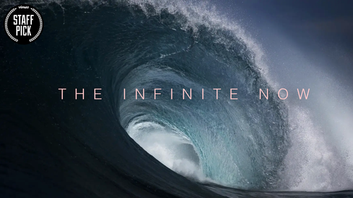 The Infinite Now