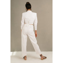 Load image into Gallery viewer, Bloom Bridal Tuxedo Suit