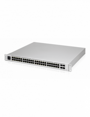 Ubiquiti UniFi Switch, Gen 2, 48 port with 600W PoE