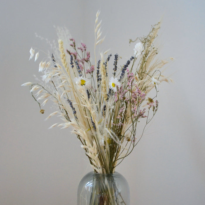 Wild Meadow Dried Flower Bunch