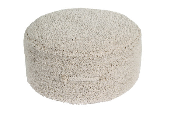 Pouffe Chill Natural