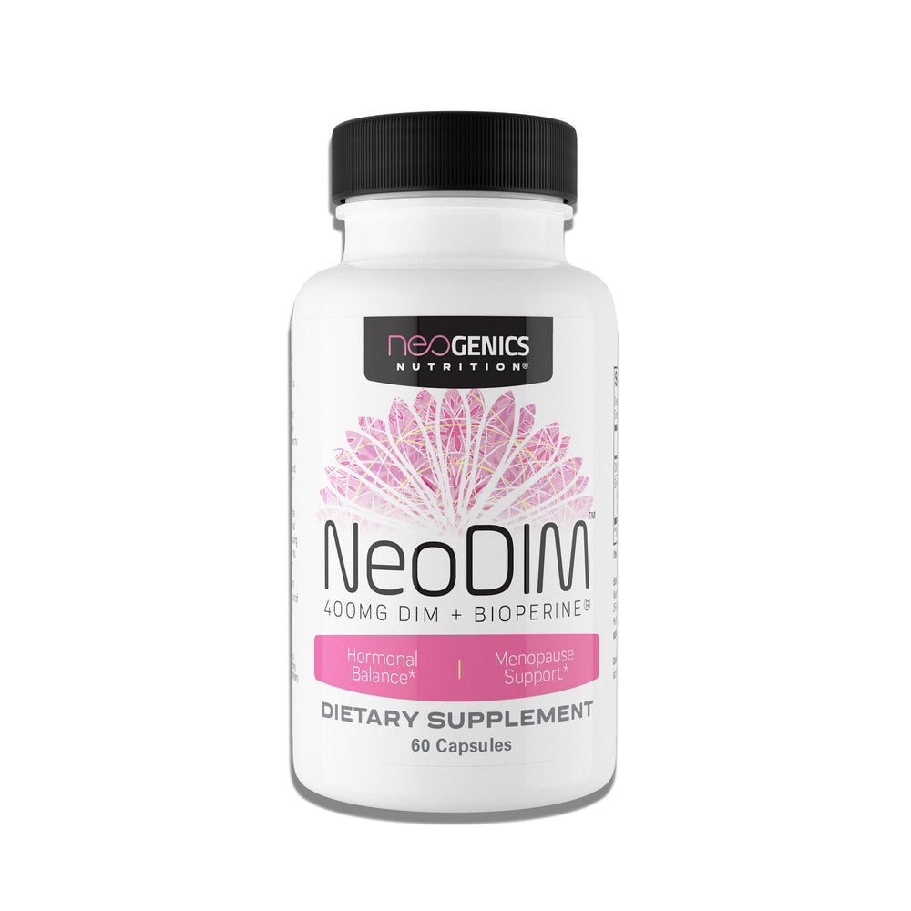 NeoDim - Estrogen Supplement