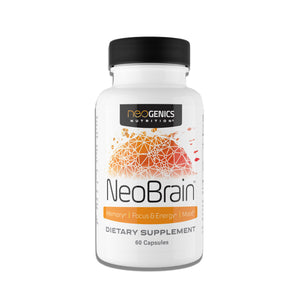 Load image into Gallery viewer, NeoBrain - Nootropic Supplement