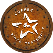 Coffee Since Yesterday logo