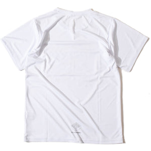 ELDORESO「Invincible Tee」White